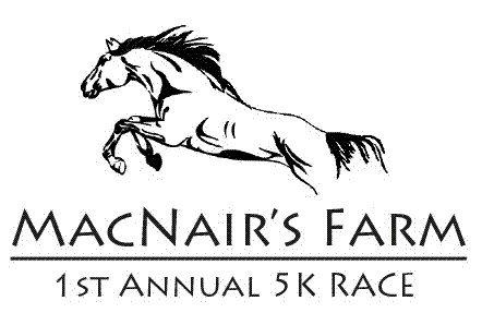 MacNair's Farm 5K/10K Race