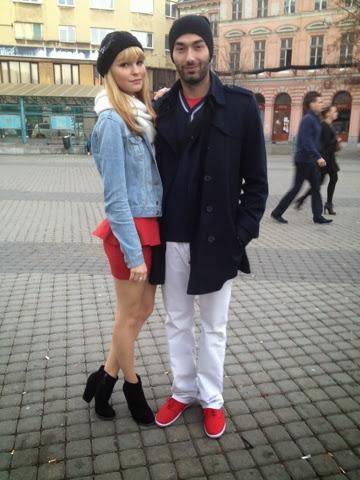 Fashion Live Bratislava 2013