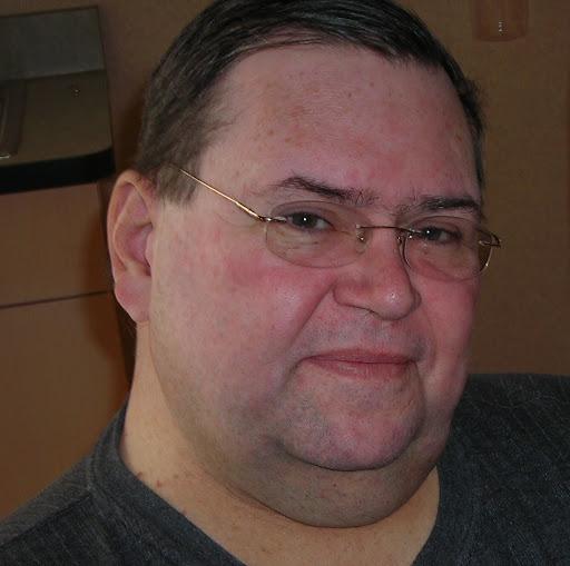 Doug Wolff