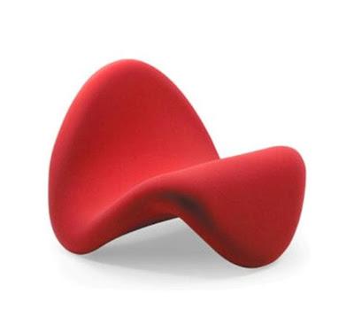 Artifort design tong stoel van Pierre Paulin kopen