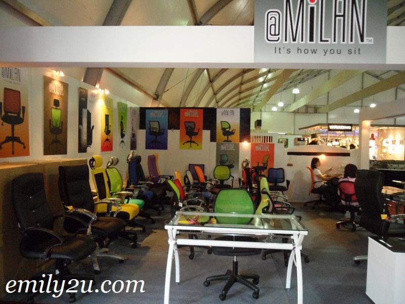 Perak Homex 2011