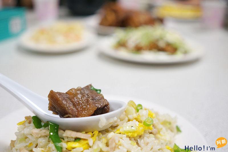 DSC07975 - 孟記復興餐廳|台中眷村菜餐廳推薦:飄香50載,迷人老味道,值得專程。