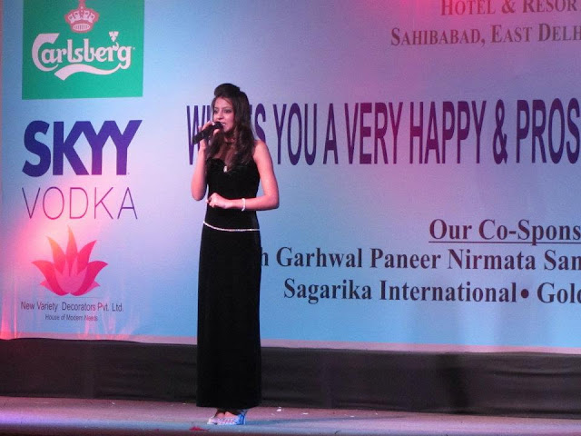 Gunjan Balwani  Anchor Female, Emcee Delhi ncr