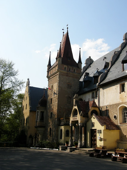 okolice Wrocławia