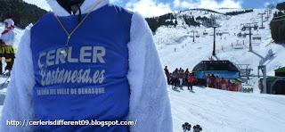 P1180688 - De fin de semana estresante a divertido, sol y nieve.