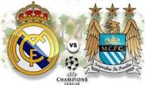 R Madrid Manchester city vivo online directo