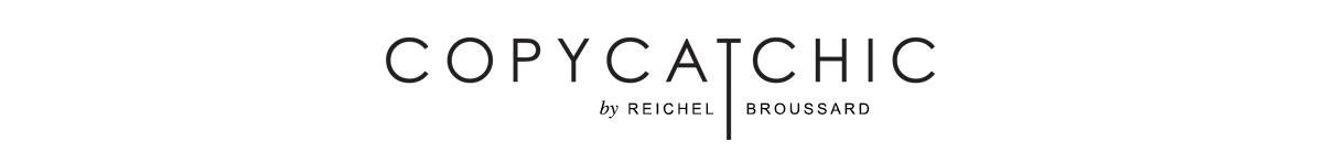 Copy Cat Chic