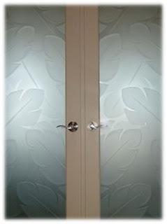 Pintu+Kaca+Grafir+motif+Flora