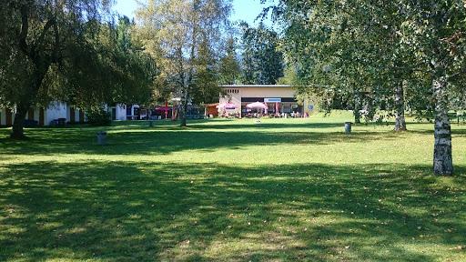 Camping Knaller, Techendorf 61, 9762 Weißensee, Österreich, Campingplatz, state Kärnten