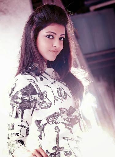 K.0ajal Aggarwal Photos