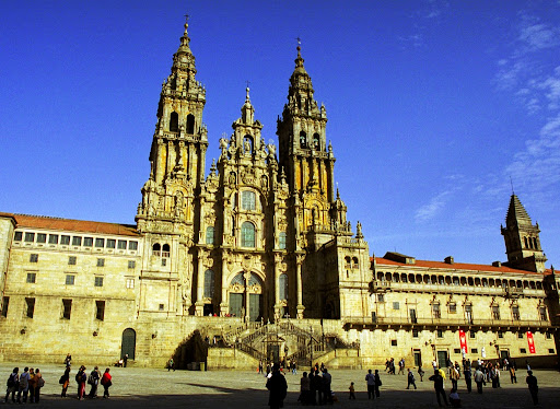 Camino de Santiago / The Way of St James