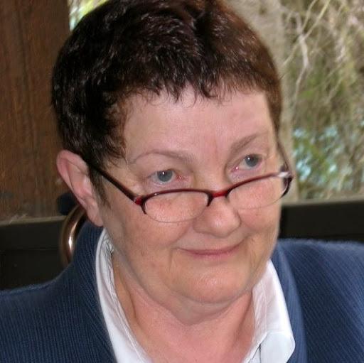 Cheryl Dahl