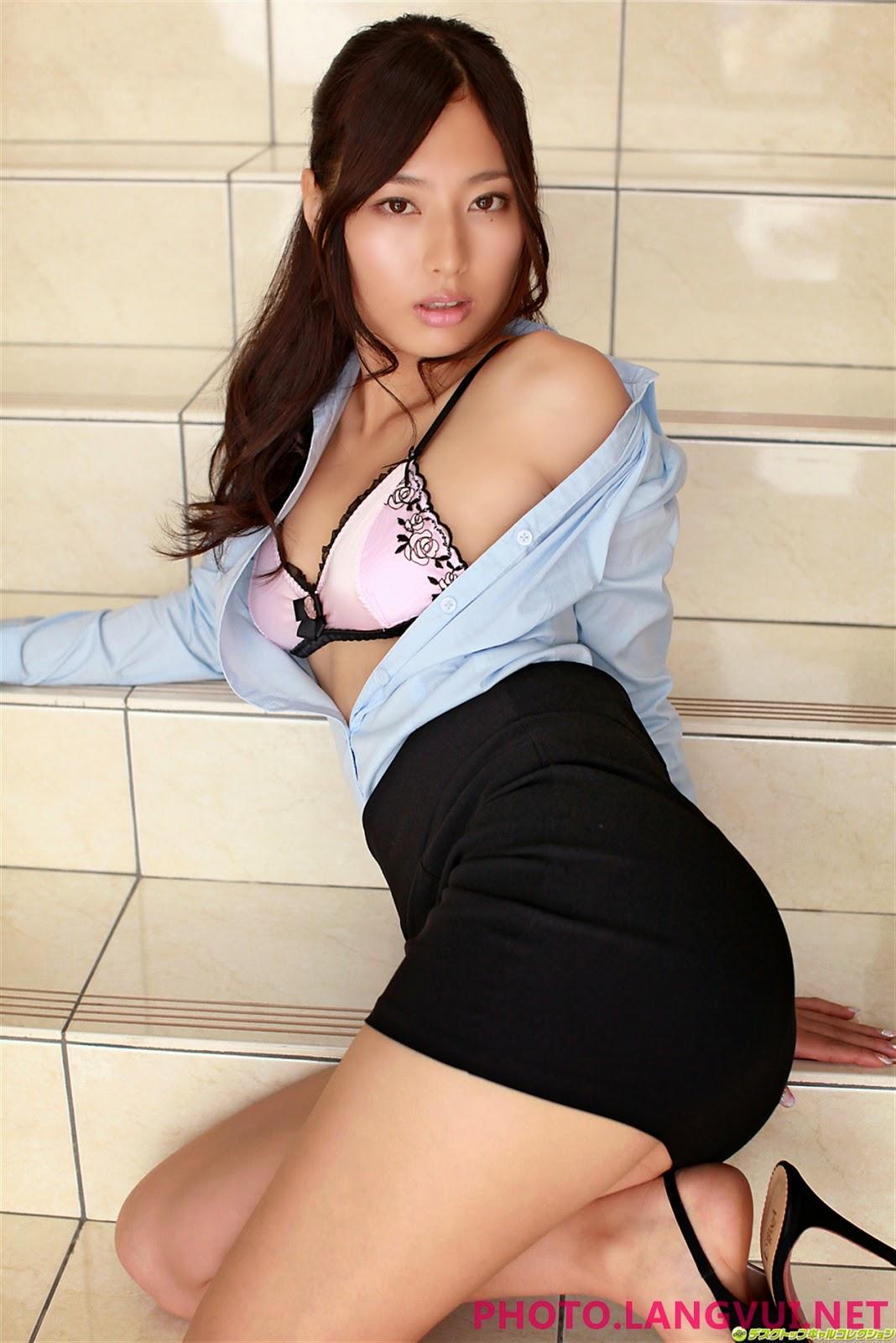 DGC No-1084 Mai Sasaki