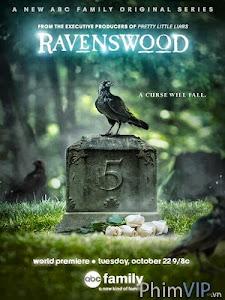 Thị Trấn Ravenswood Phần 1 - Ravenswood Season 1 poster