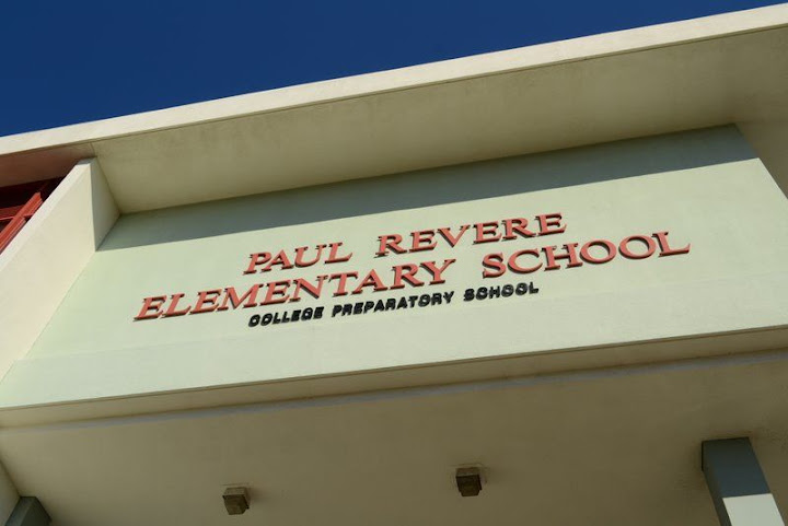 Paul Revere College Preparatory School