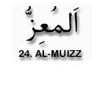 24.Al Muizz
