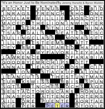 antedating crossword clue The concise new partridge dictionary of slang and unconventional english undoubtedly permit the antedating of many of the entries.