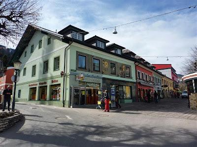 Hauptplatz de Schladming
