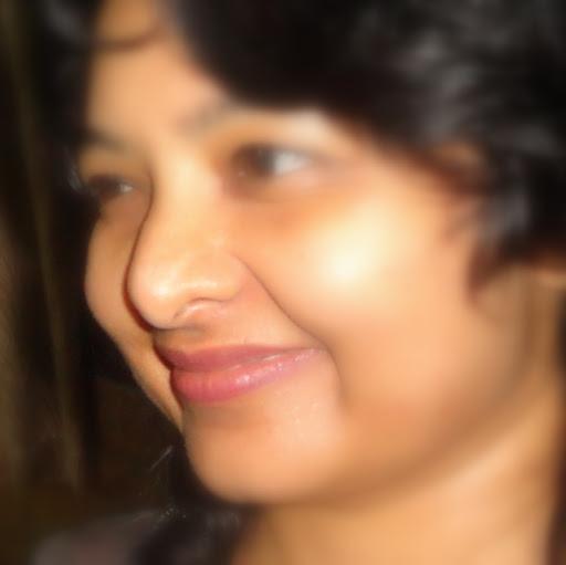 Pratima Rao Photo 10