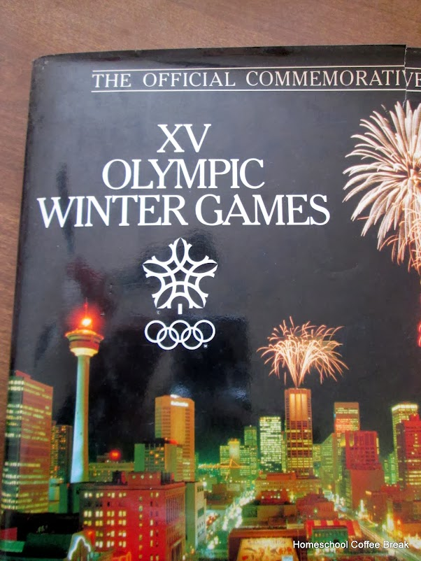 Olympic Winter Games 1988