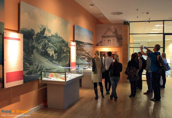 Spotkanie Twitterian w Muzeum Miasta Gdyni