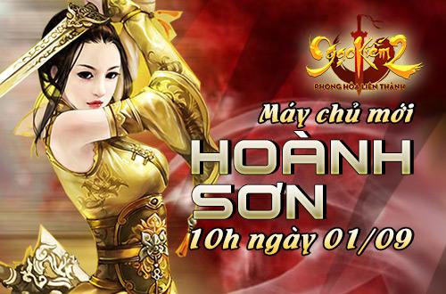 Game thủ Việt đón mưa sự kiện mừng Quốc Khánh 6