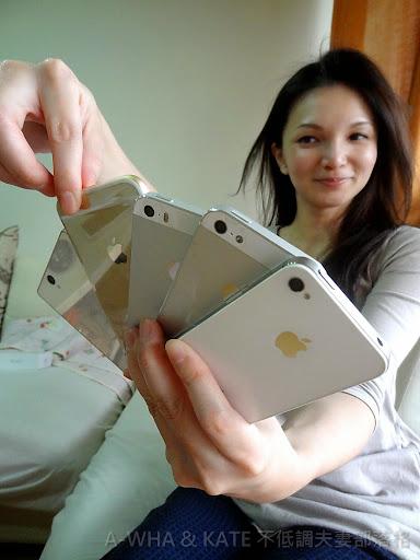 【低調開箱】Apple Iphone6開箱,香檳金64G入手不專業開箱+試用心得