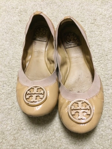 Tory Burch Caroline Flat and Thora Sandal Review