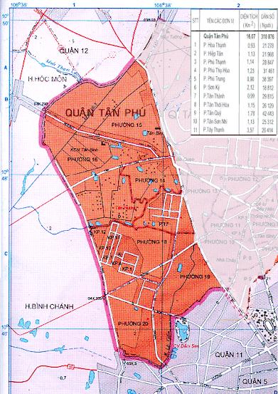 Mở khóa - Sửa két sắt tại Quận Tân Phú
