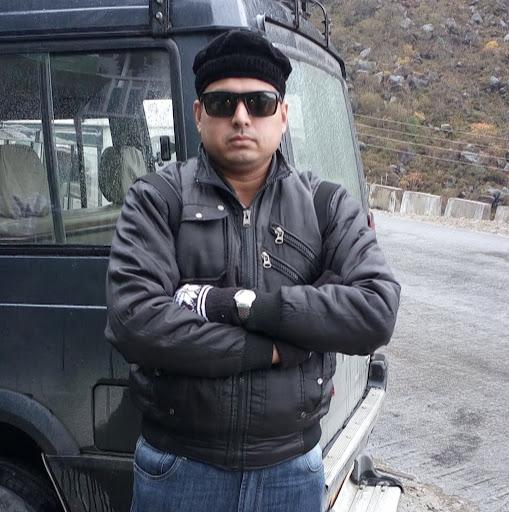 Jawaid Khan