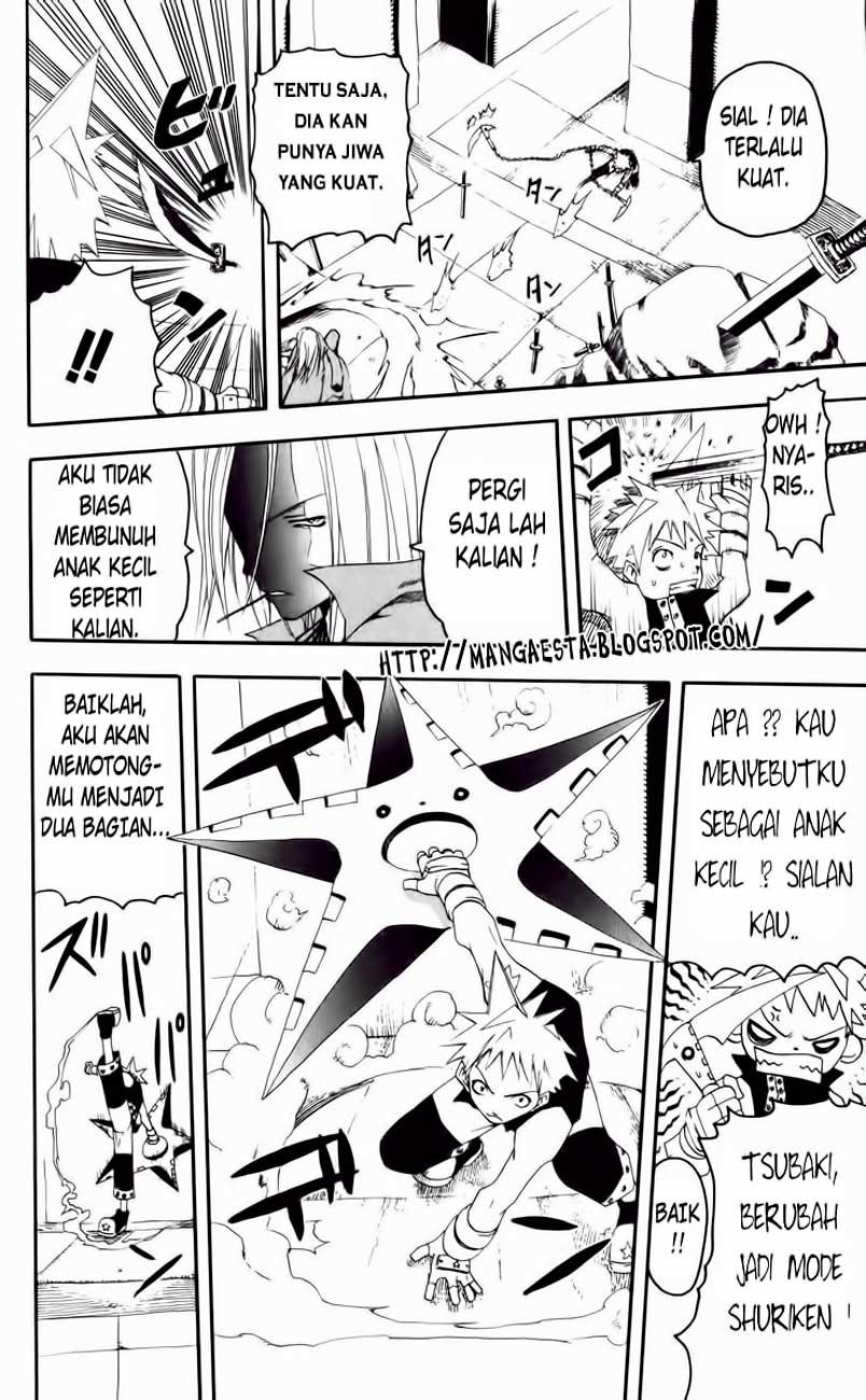 Dilarang COPAS - situs resmi www.mangacanblog.com - Komik soul eater 001 2 Indonesia soul eater 001 Terbaru 61|Baca Manga Komik Indonesia|Mangacan