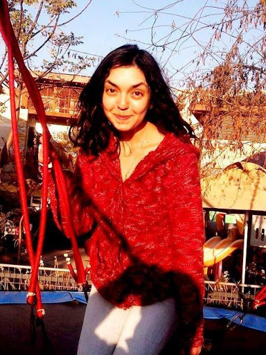 Elizabeth Virginia Ramirez Zamorano picture
