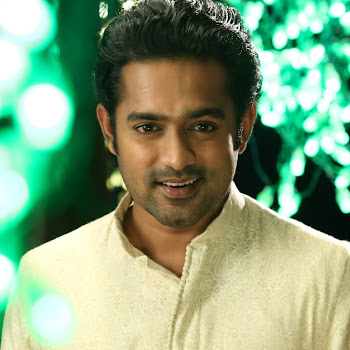 Who is Asif Ali?