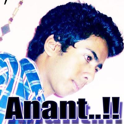 Anant Chauhan Photo 15