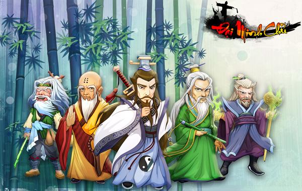 Soha Game phát hành Đại Minh Chủ tại Việt Nam 2