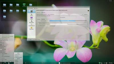Transparencias en KDE para kubuntu 12.10 Quantal