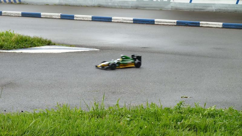 Course F1 ascap