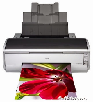 download Epson Stylus Photo R2400 Ink Jet printer's driver