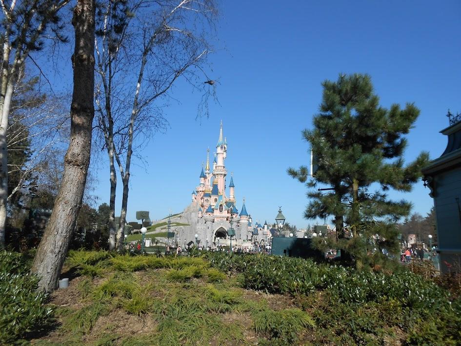 New-York, New-York......un séjour extraordinaire!!!!!!!!!!!!! Disneyland2014_13