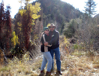 Dixons Ark Ranch