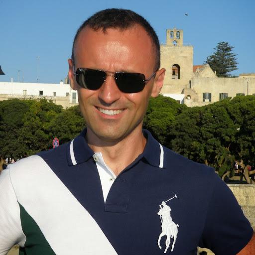 Paolo Bertozzi