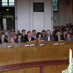 Boerenbruiloft - Kerkdienst