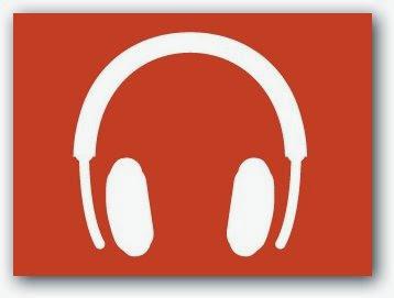 Rediseño de Xbox Music en Windows 8.1