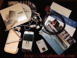Nokia + Phụ kiện