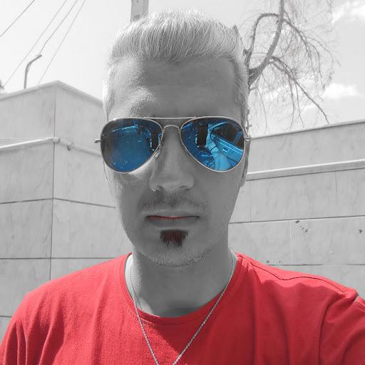 Omid Nabavi