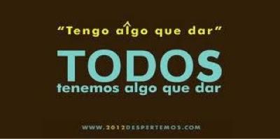 Despertemos Guate este 4 y 5 de agosto 2012