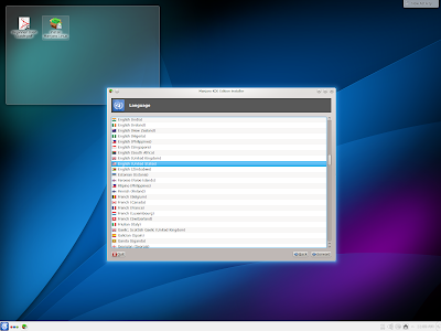 Linuxed - Exploring Linux distros: Manjaro 0 8 5 KDE Review: With