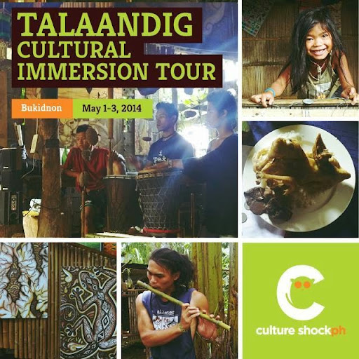Immersion Tour Indigenous Arts Travel Philippines