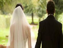 مصرع عروس فى شهر العسل على يد زوجها