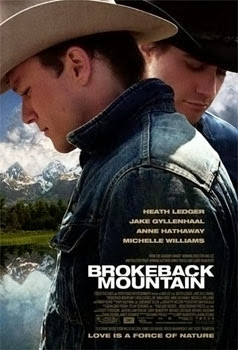 Download - O Segredo de Brokeback Mountain - DVDRip AVI Dual Audio + RMVB Dublado